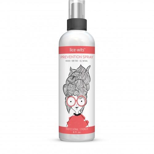 Lice Prevention Spray