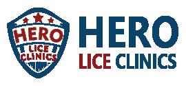 Hero Lice Clinics Logo